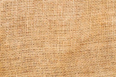 sac: The old brown ramie sac background texture Stock Photo