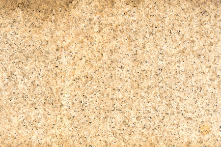 expose: The exposed aggregate finish wall made from small stone and sand