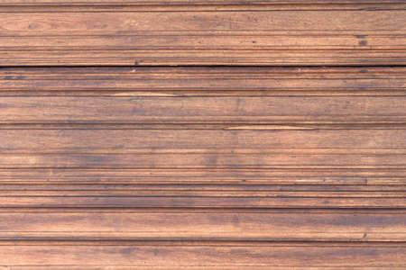 brown stripe: Stripe line of old brown wood background texture