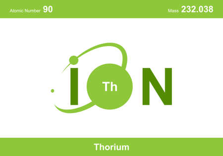 """modern logo design for the word """"ion"""". Ions belong to the periodic system of atoms. There are ionic pathways, ionic bonds. Logo"""