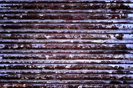 Sheet Metal texture, fond Banque d'images - 26422558