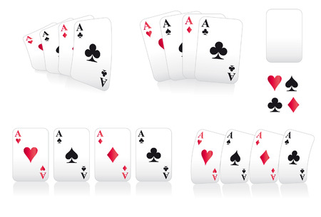 solitaire: playing cards