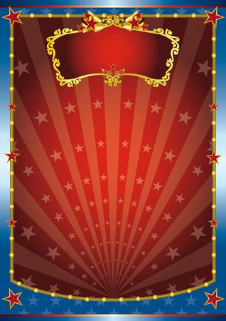 fondo de circo: de fondo para su circo. Lea su mensaje!