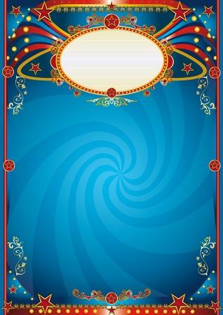 cabaret: arri�re-plan avec la conception de vortex et un espace exemplaire en grand pour votre message.