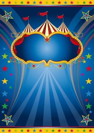 cabaret stage: Un fondo de color para una fiesta