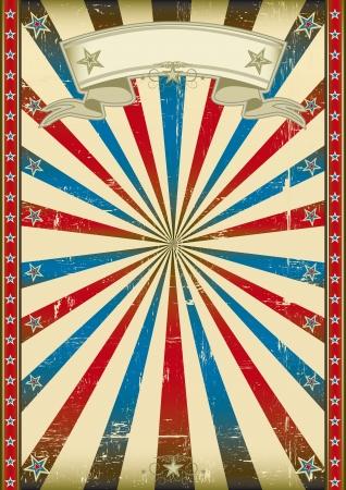 fondo de circo: Un fondo de la vendimia con una textura para usted Disfrute