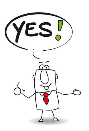 speak english: Joe says yes