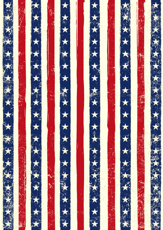 american flags: Un fondo americano para su evento