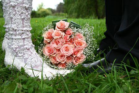 scintillating: Wedding composition