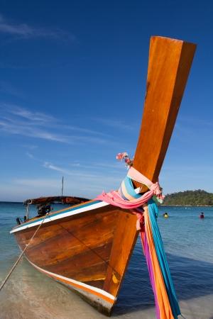 Koh Lipe Andaman Sea, Thailand