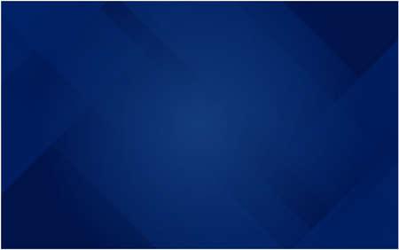 futuristic geometric,navy blue gradation background,vector illustration Иллюстрация