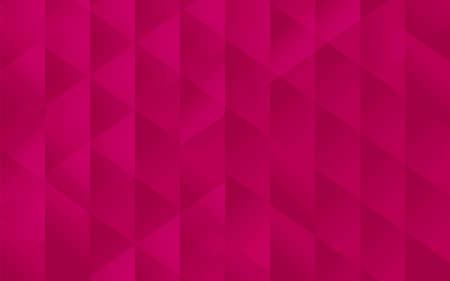 futuristic geometric,red gradation background,vector illustration