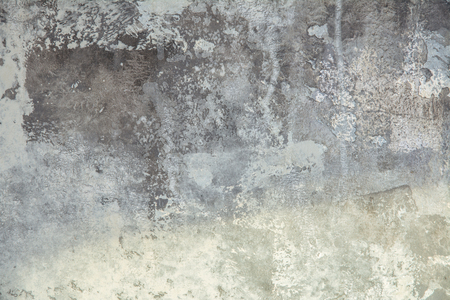 copy space: Grey grunge textured wall. Copy space