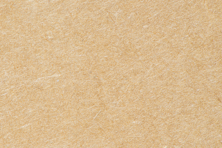 Paper texture - brown kraft sheet background. Standard-Bild