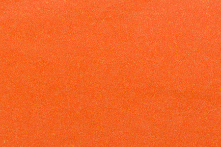 orange texture: Paper texture - orange kraft sheet background.