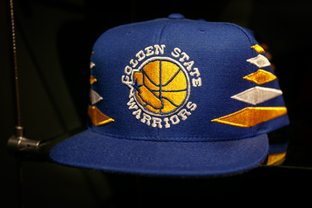 34f227c43334 ... discount new york october 20 2017 golden state warriors hat on sale in  the 5fc61 042ae