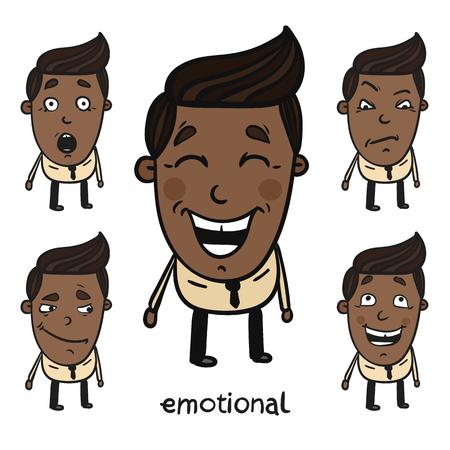 emozioni: