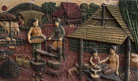 culture: Thai culture