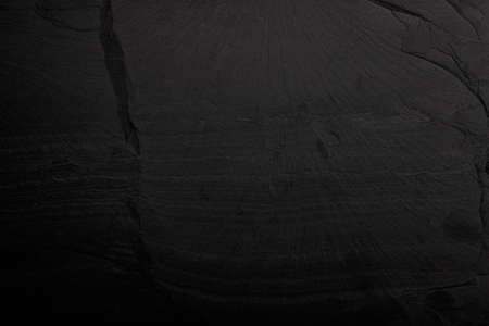 Black slate , Can be used as a background