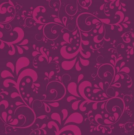 Vector ornament wallpaper Stock Vector - 16553967