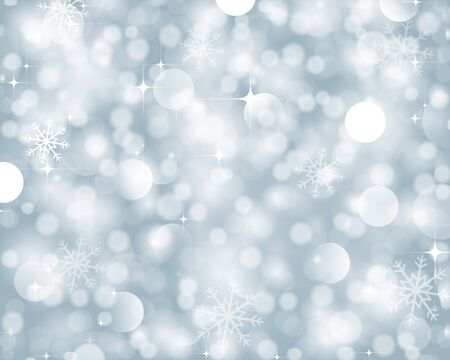 Vector abstract holiday background. Christmas abstract background. Vector