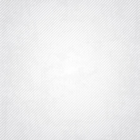 gray thread: White paper texture background with stripe  Illustration
