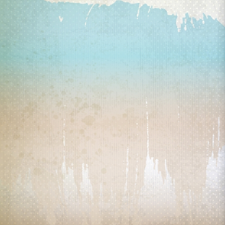 Paper texture, may use as background  Vector