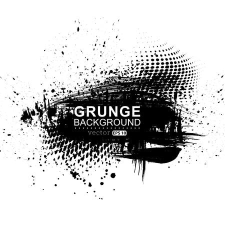 grunge background texture: Grunge background  Illustration