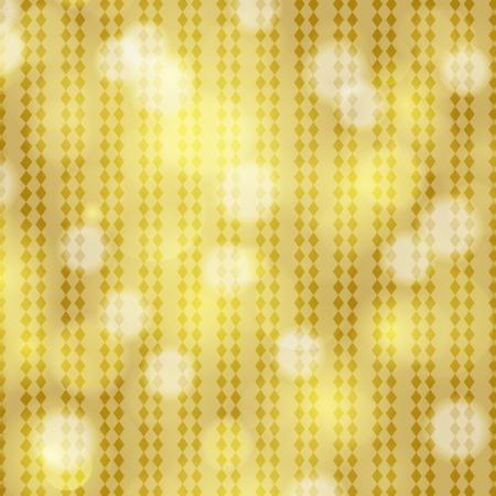 fizz: Glittery gold Christmas background   Illustration
