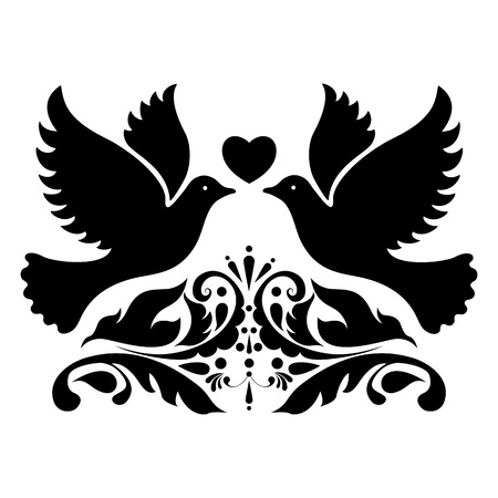 Bruiloft design element
