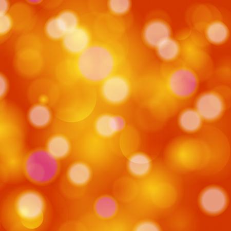 red glittery: Scintillanti luci rosse Abstract sfondo di Natale