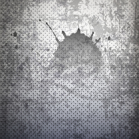 Art grunge vintage fabric textured background Stock Vector - 22243982