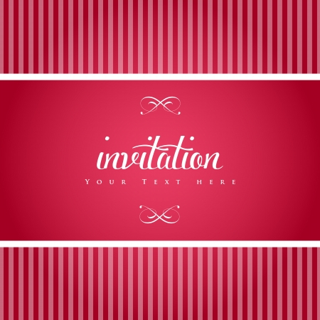 Uitnodiging kaart