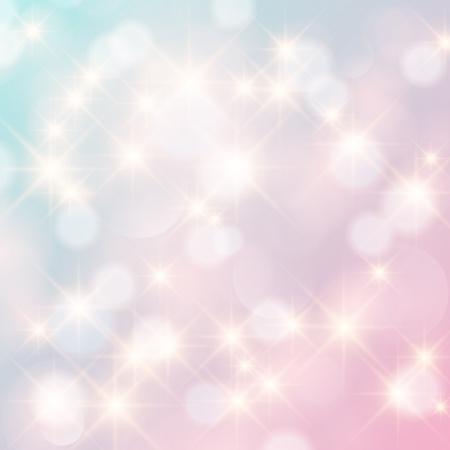 Joy colorful Holiday background.