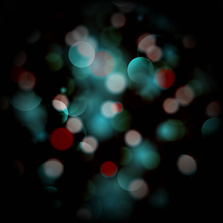 blurred lights: Abstract background with blurred lights.