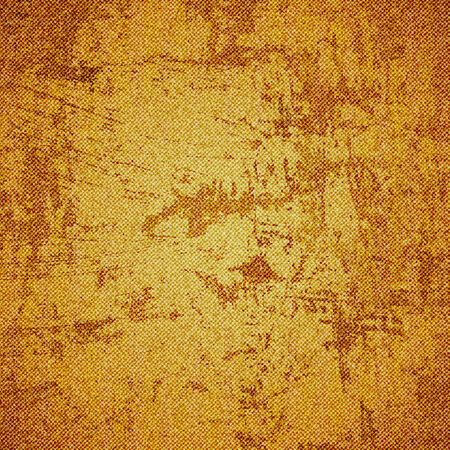 Abstract grunge background of old paper texture. For vector version, see my portfolio.