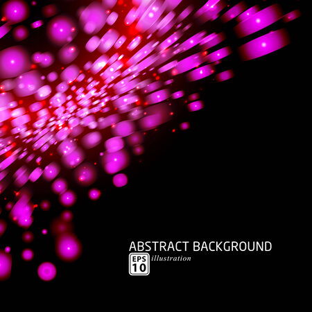 shere: Abstract motion blur background.