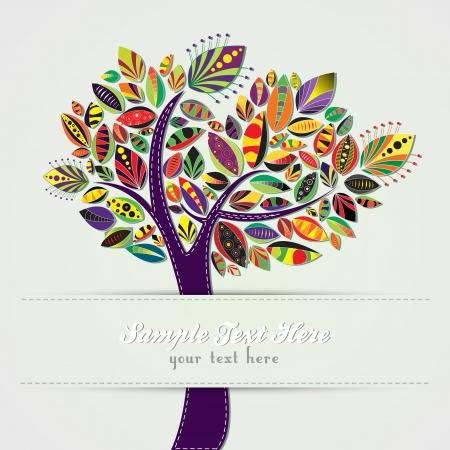 deciduous: Ornamental tree