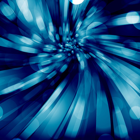 blurring: Acceleration speed motion background. Illustration