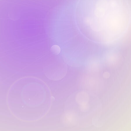 Beautiful abstract background with dreamy soft faded colors. Illustration