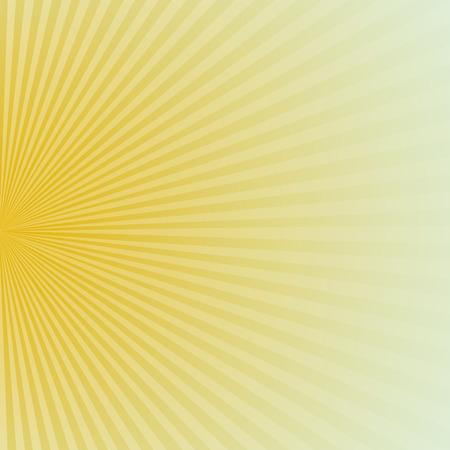 sunbeam background: Sun with rays background.  Illustration