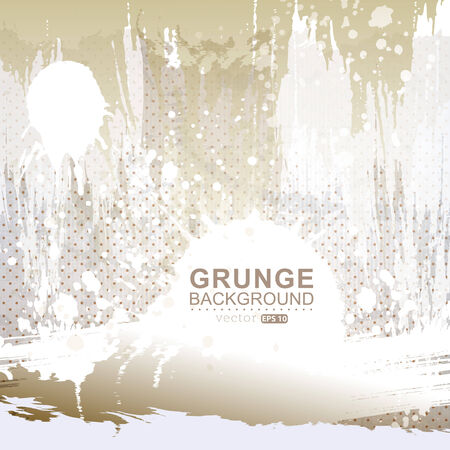 Grunge background with space for text.