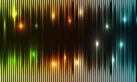 lineas rectas: Luz colorida l�neas rectas fondo.