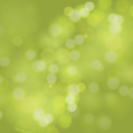 good mood: Green sunny good mood spring background. Abstract background.