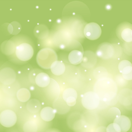 brilliancy: Green sunny good mood spring background. Abstract background.