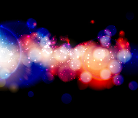 stars background: Abstract background beautiful rays of light.