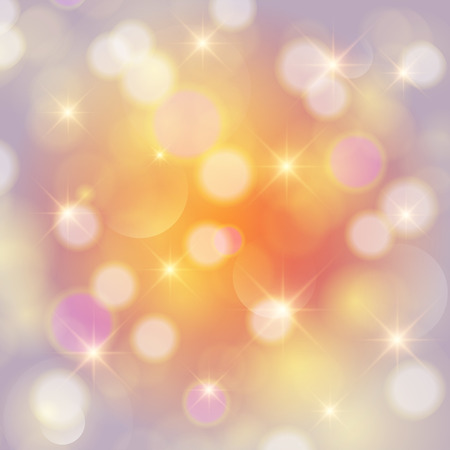 holiday background: Holiday glittery lights. Christmas background.
