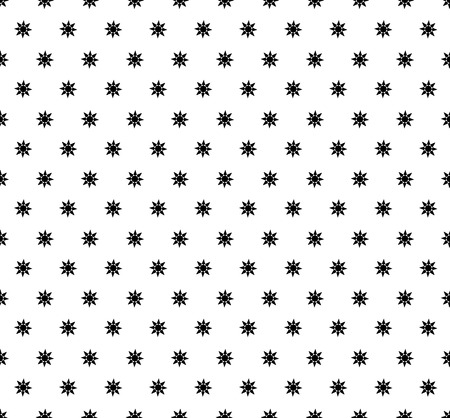 graphic pattern: Monochrome seamless pattern. Abstract background. Trendy graphic design.