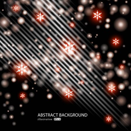 Abstract silver sparkle glitter background. 矢量图像