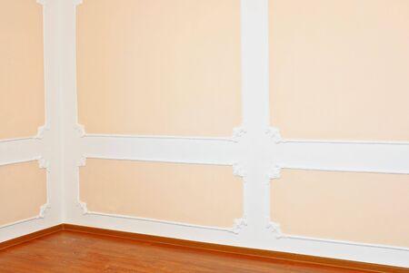 Elements of living room decoration Reklamní fotografie